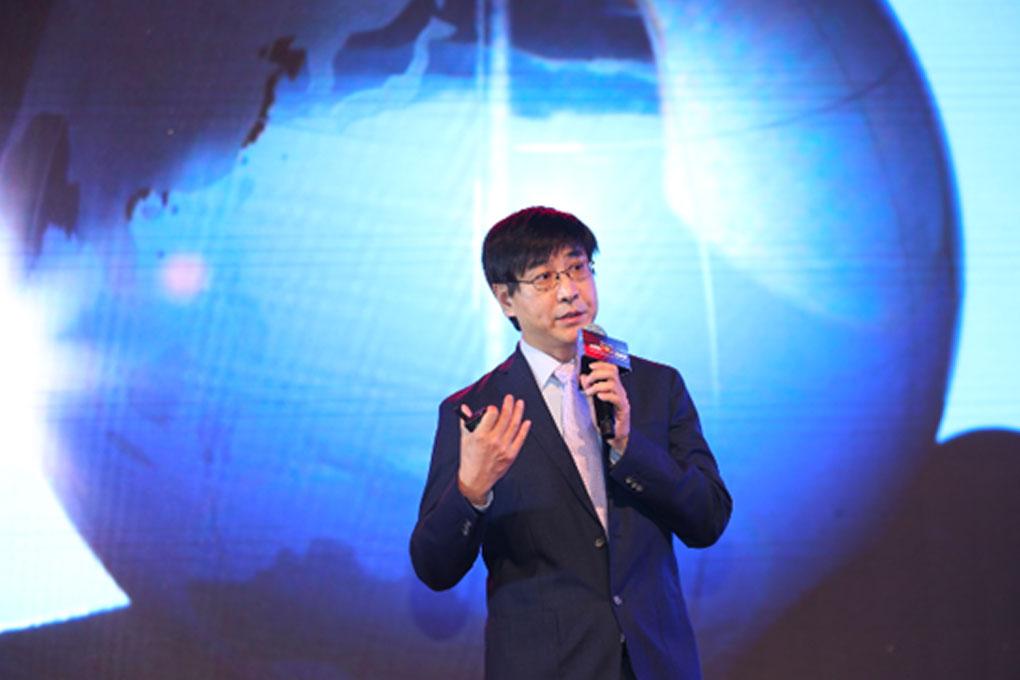 续梦想 向未来 ——北京科园信海医药经营有限公司2019年度工作总结会隆重召开