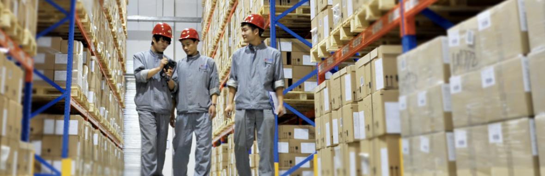 进口保税一站式服务